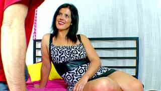 Montse Swinger visits our studios Video